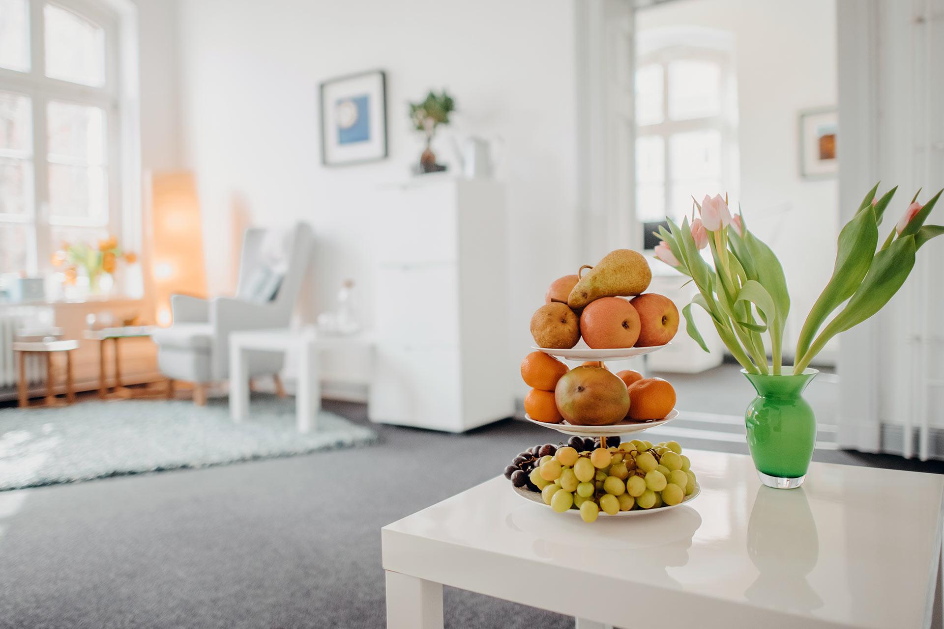 Psychotherapie-Praxis in Braunschweig